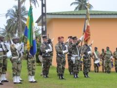Présentation des drapeaux